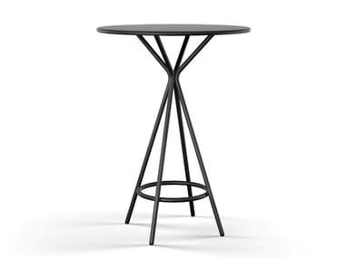 Standing table CRONA STEEL
