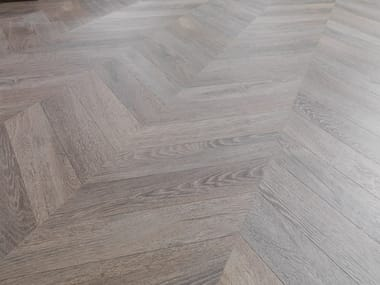 Engineered wood flooring CROSS