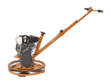 Lisciatrice CT601 MP-ME