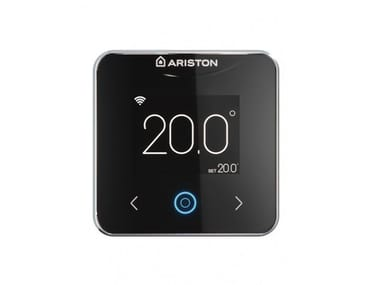 Wi-Fi thermostat CUBE S NET