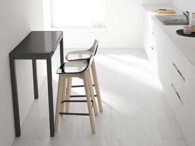 Tavoli Alti Da Cucina. Fabulous Migliori Idee Su Sedie Da Cucina Su ...