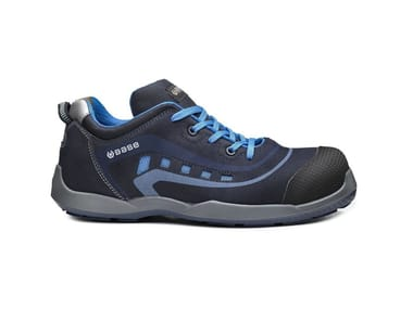 Scarpe antinfortunistiche basse CURLING