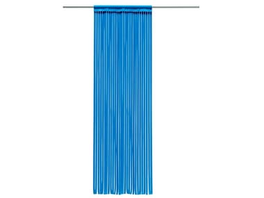 Felt chain curtain CURTAIN STRIPE