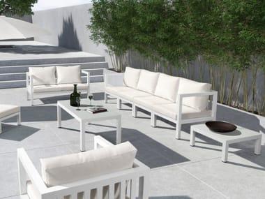 花园沙发 CURTIS   花园沙发