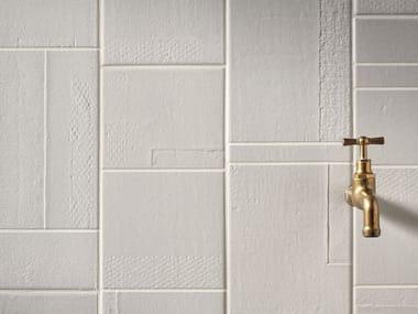 Indoor/outdoor porcelain stoneware wall/floor tiles CUT-UP