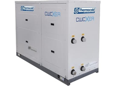 Water refrigeration unit CWC XEA