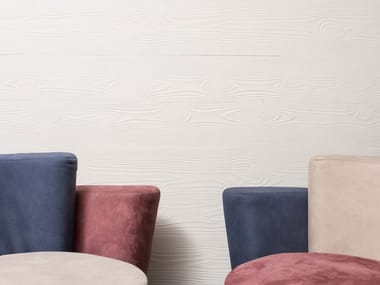 Cimento®  Wall Panels  Planking finishing CWPT