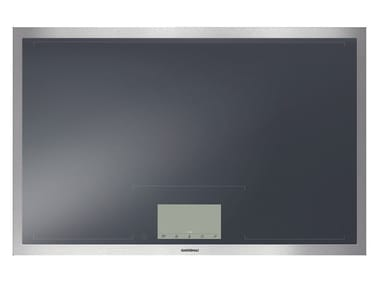 Induction built-in glass ceramic hob CX 480 111 | Induction hob