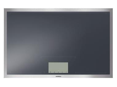 Piano cottura a induzione da incasso in vetroceramica CX 480 111 | Piano cottura a induzione
