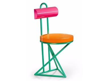 Aluminium chair CYBER