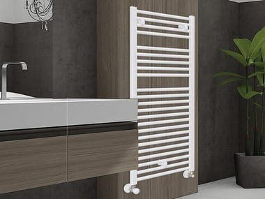 Wall-mounted towel warmer for replacement CANALETTO