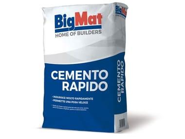 Cemento rapido Cemento rapido