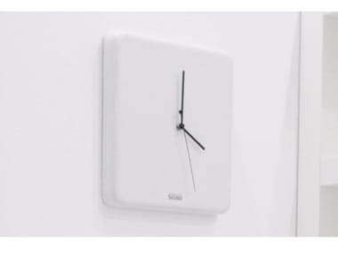 Wall-mounted ceramic clock Ceramic clock