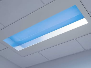 Finestra artificiale a soffitto CoeLux® LS ICE