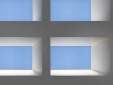 Artificial window for ceiling installation CoeLux® ST IBLA