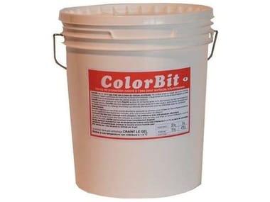 Vernice Protettiva all'Acqua ColorBit