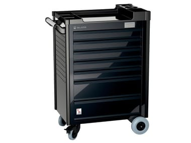 Warehouse cart TOOLSYSTEM C7