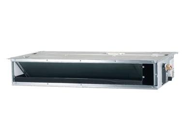 Equipo de aire acondicionado mono-split de conductos CAC - SLIM