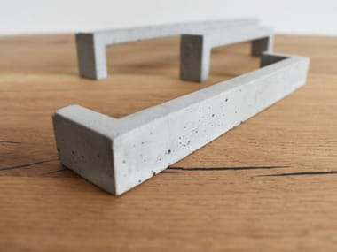 Concrete Furniture Handle Concrete Furniture Handle