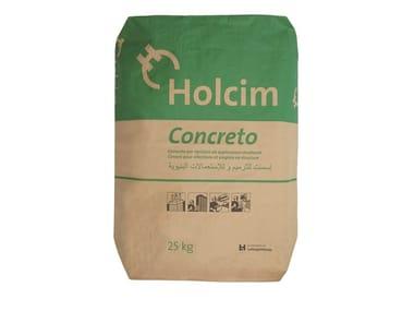 Cement CONCRETO CEM II/A-LL 42,5 R