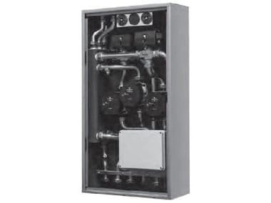 Separatori idraulici Connect BASE MIX2 LE