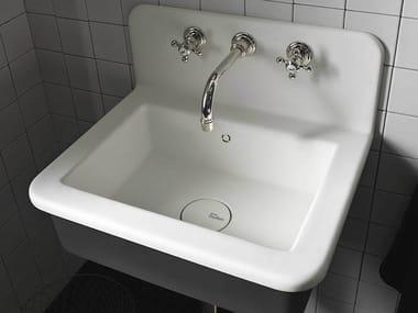 Corian® washbasin CORIAN® BASIN ENERGY
