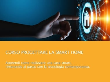 Plant Design Training Course Corso Progettare la Smart Home