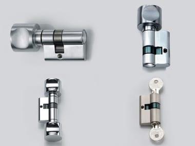 Metal cylinder Cylinder