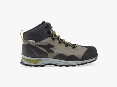 Scarpe antinfortunistiche da lavoro alte D-TRAIL LEATHER HI S3 SRA HRO WR CI