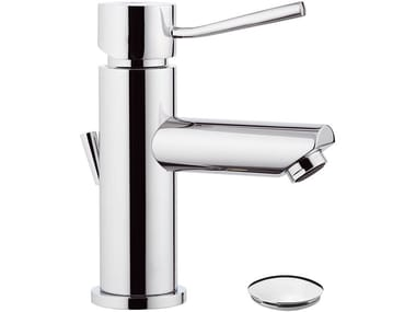 Single handle chromed brass washbasin mixer D0N10/99 | Washbasin mixer