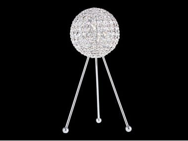 Dionyx floor lamp dionyx collection by schonbek schonbek halogen floor lamp with swarovski crystals da vinci floor lamp aloadofball Images