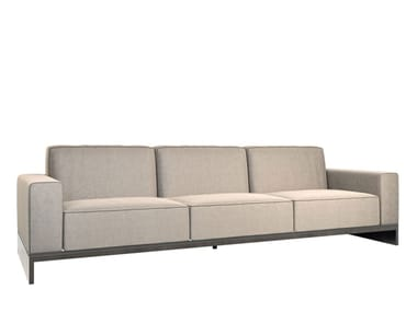 3 seater fabric sofa DA VINCI   Sofa