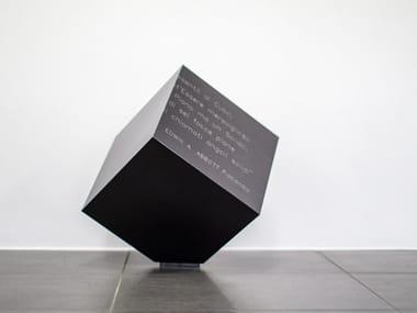 Скульптура DADO IRON