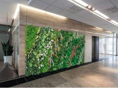 Vegetal frame DAINTREE WALL