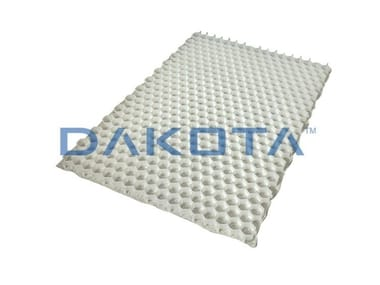 Walkable Drive-Over plastic Grille DAK-ROCK