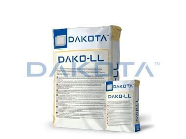 Adesivo per vetromattoni DAKO-LL