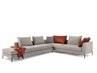 Modular sofa DALEY | Modular sofa