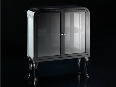 Mobile bagno in legno e vetro DANCER 3