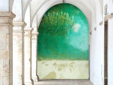 Waterproof wallpaper DANS LES PALAIS DE NOTO | Wallpaper