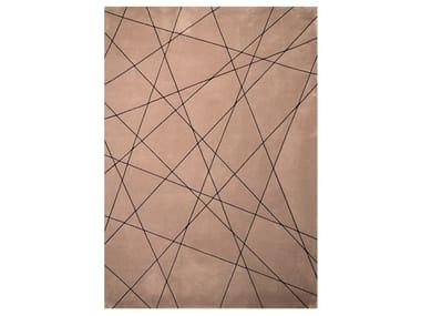 Tappeto fatto a mano in lana DANUBIO | Tappeto