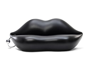 Polyurethane sofa DARK LADY