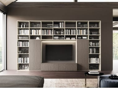Librerie con porta tv | Archiproducts