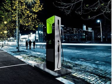 Electric Vehicle Fast Charger DC FAST-CHARGER GQC50