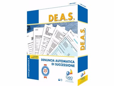 إدارة التتابع والتحويل DE.A.S. II PRO