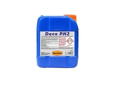 Decapante fosfatante tamponato DECA PH2