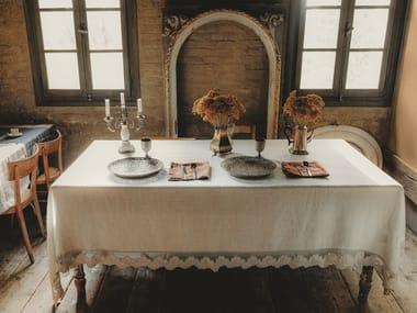 Linen tablecloth GARDENIA   Tablecloth