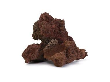 Lava stone decorative chipping DECORATIVE | Lava stone decorative chipping