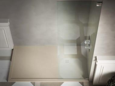Piatto doccia DEDICATO EDGE L DX STANDARD