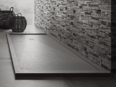 Piatto doccia DEDICATO EDGE STANDARD