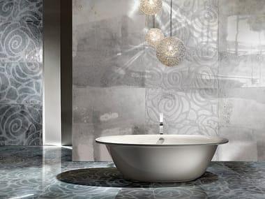 Indoor porcelain stoneware wall/floor tiles DEKORA